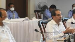 COVID-19 Pune: Lockdown was imposed not for buying time, but for building jumbo hospital facilities, says CM Uddhav Thackeray