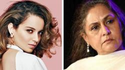 Kangana Ranaut hits back at Jaya Bachchan: What if it was Shweta or Abhishek