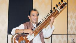 Indian classical music is the most modern music today...
