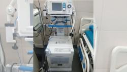 COVID-19 Pune: Centre gives additional 100 ventilators to city from PM Cares fund