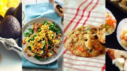 Happy Easter: 4 easy-to-make Easter dishes