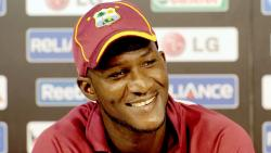Darren Sammy: I'm a very proud black man and no other human can make me feel less