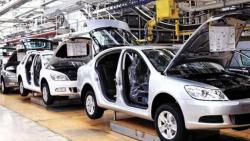 Automobile industry most impacted by COVID-19 pandemic