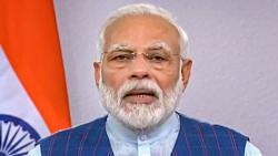 If PM Modi wants social distancing, why Parliament is working, questions Shiv Sena