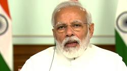 PM Narendra Modi to address India on Tuesday at 10 am