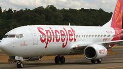 SpiceJet allowed to operate flights between India, US