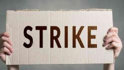 Farmers to go on strike on January 8 and 9