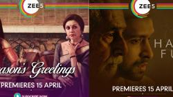 ZEE5 to host Short Film Festival from Tuesday