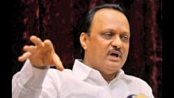 Pune: 'Let me do my work, I don't want to say anything,' says Ajit Pawar on son Parth's controversy