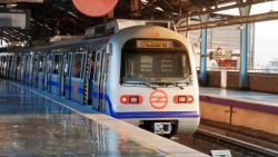 Delhi Metro develops indigenous signalling technology
