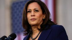 It doesn't matter that Kamala Harris is half-Indian. What Indian economy looks like next January will influence her view on India, not her genetics.