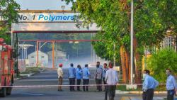 Vizag gas leak: Another leakage at LG polymers triggers panic