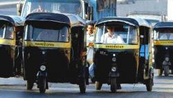 Autorickshaw union has called for one-day bandh on October 1 in Pune and Pimpri Chinchwad