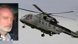 AgustaWestland case: Hearing deferred to September 25