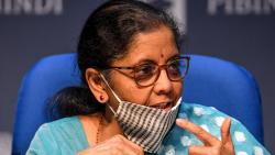 June 1 saw Rs 3,200 crore loans sanctioned to MSMEs: Nirmala Sitharaman