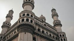 Hyderabad: Charminar to reopen for visitors from Monday
