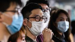 Coronavirus China: No new cases for the first time since January