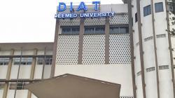 DIAT develops Ayurveda-based biodegradable nanofibers
