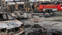"""A fact-finding report by a group of intellectuals has claimed that the northeast Delhi violence was a """"planned conspiracy"""" and demanded an NIA inquiry"""
