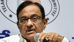 "Has PM Modi given ""clean chit"" to China by saying no intrusion, questions P Chidambaram"