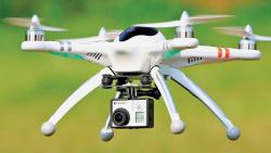Maharashtra land survey: Drones help complete 96 years of workload in just 3 years