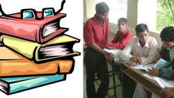State Edu Board creates question bank for Std XII science subjects