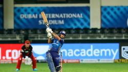 RCB vs MI: Bangalore come out on top in a game of no winners
