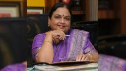 Neela Satyanarayan, the first woman officer to become the Chief Election Commissioner of Maharashtra passes away due to COVID-19