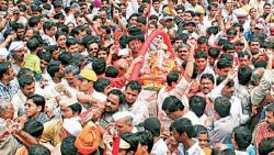 Pune Ganesh Festival: Prominent mandals go digital; will provide online darshan