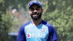 Virat Kohli shares inspirational message with fans on Instagram