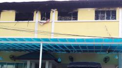 24 people, mostly teenage boys, killed in Malaysia school fire