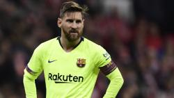 Lionel Messi transfer saga: No agreement as Messi's father meets FC Barcelona boss