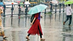 Pune: IMD warns of heavy rainfall in ghat area
