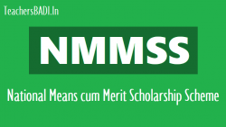 11,682 State students selected for NMMS