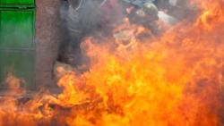 Fire destroys 39 houses, displaces 285 people in Nepal