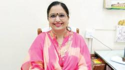 Coronavirus Pune: 'We will overcome this situation', says PMC Assistant Medical Officer Dr Vaishali Jadhav