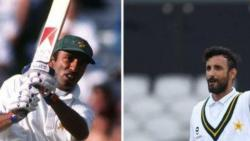 England vs Pakistan Test: Shan Masood emulates Saeed Anwar's feat to inspire the tourists