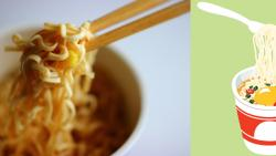 Instant noodles, ready-to-eat food a big hit during lockdown. But is it healthy?