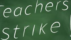 MFUCTO calls off state-wide teachers' strike