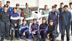 Mumbai NCC cadets to practice flying