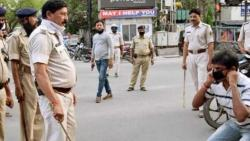 Coronavirus Pune: Police crackdown hard on traffic violators during lockdown