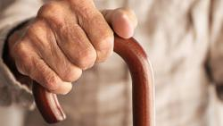Senior citizens sticking to rules to stay safe