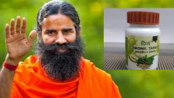 Coronil: Ramdev Baba's Patanjali launches anti-COVID tablets