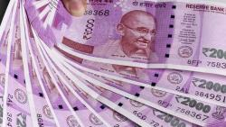 RBI: Rs 2,000 notes were not printed in 2019-20