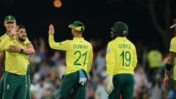 South Africa risk ban from cricket after government body suspends CSA