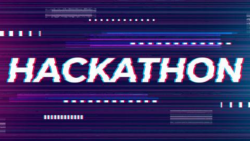 The hackathon involved teams of young developers build working apps to combat the 59 banned Chinese apps in Social Applications, Business Applications, Health, e-Learning, etc. 377 teams from 21 states participated.