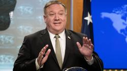 US looking at banning TikTok, other Chinese apps: Pompeo