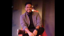 Abish's talk show had been going on for the last six years and was easy to plug into the digital port because hundreds of viewers were anyway watching the edited version online.