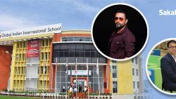 Shekhar Ravjiani, Global Indian International School collaborate to launch virtual music academy