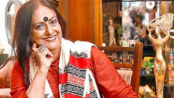 Fashion designer Sharbari Dutta found dead at home